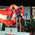 eiropas cempis 2016 Savage archer